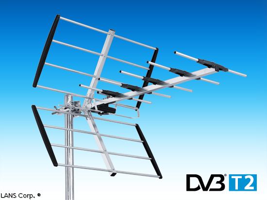 Dvb t2 антенна своими руками фото